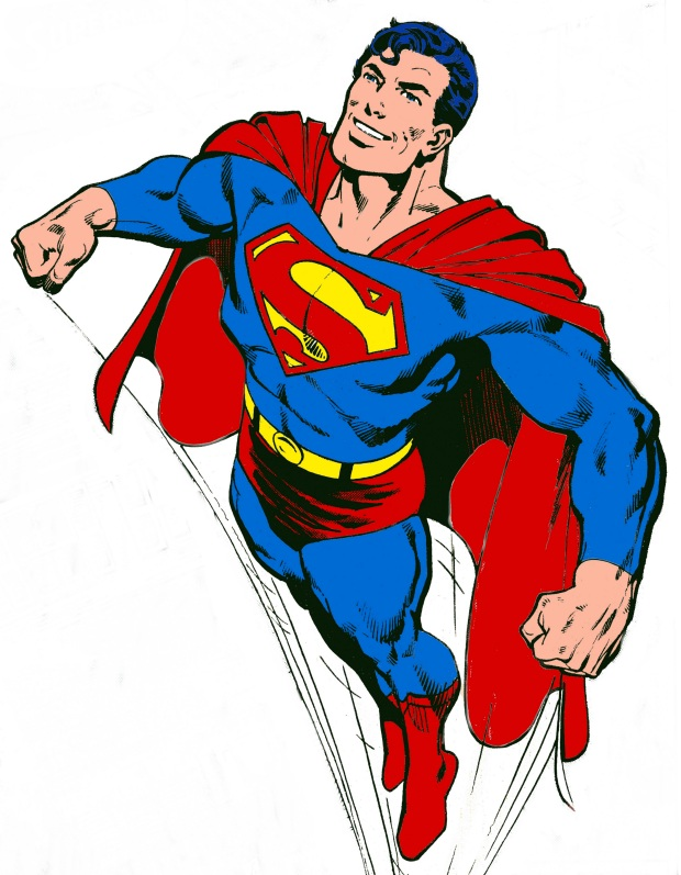 The last page of the first series of John Byrne's Superman depicted the symbol thusly: